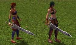 Muharebe kılıcı